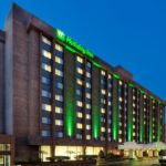 Wedded Bliss Begins at Holiday Inn Binghamton