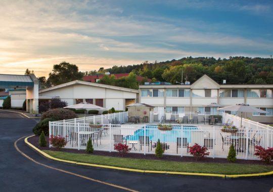 Quality Inn & Suites Vestal Review