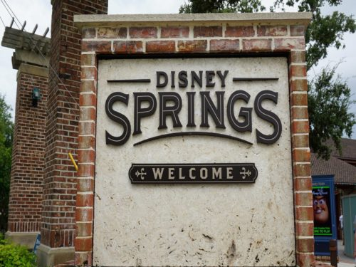 Disney Springs on the Cheap: How to Have Disney Fun Without Going Broke