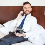 Things To Never Order From Room Service