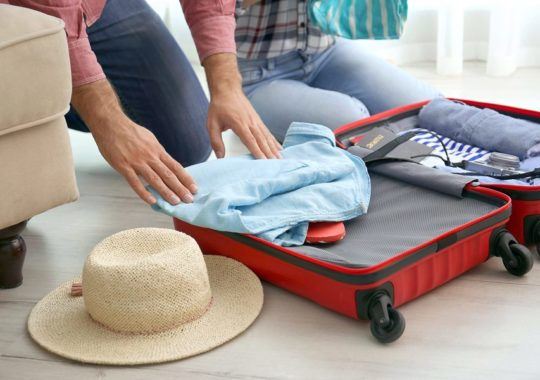What Are The Travel Essentials For Your Honeymoon?