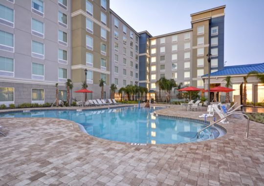 10 Reasons You've Got to Stay at the Homewood Suites Orlando!