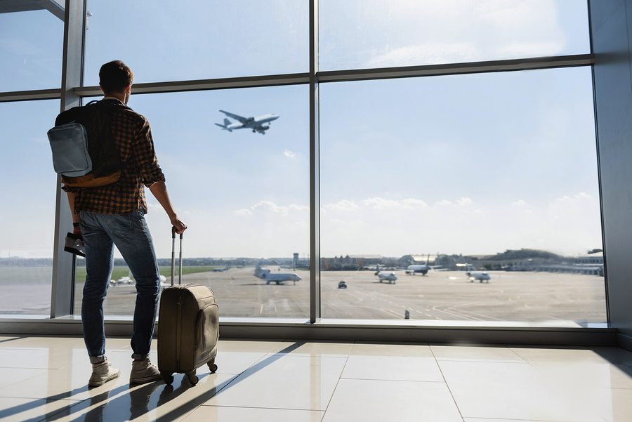 The Seven Best Carry-On Luggage Options For The Savvy Business Traveler