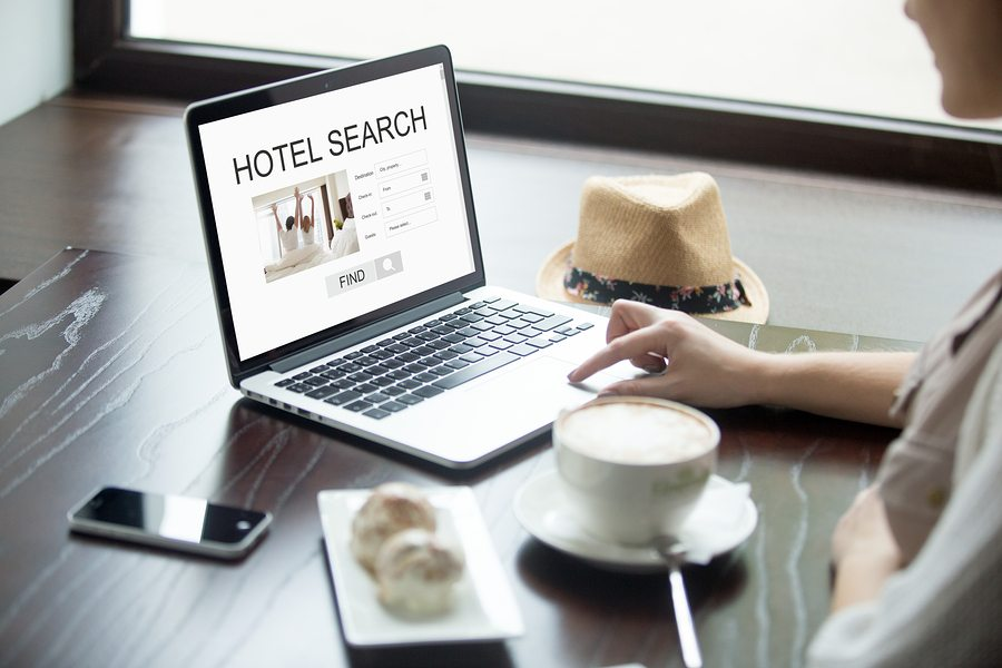 Finding A Cheap Hotel Rate