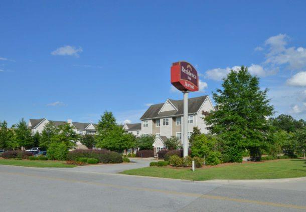 Residence Inn by Marriott Columbia:  Feels Like Home