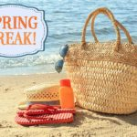 Tips For Planning The Perfect Spring Break Stay