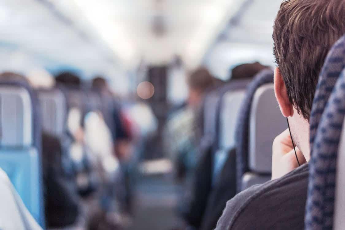 5 Travel Grooming Tips for Men
