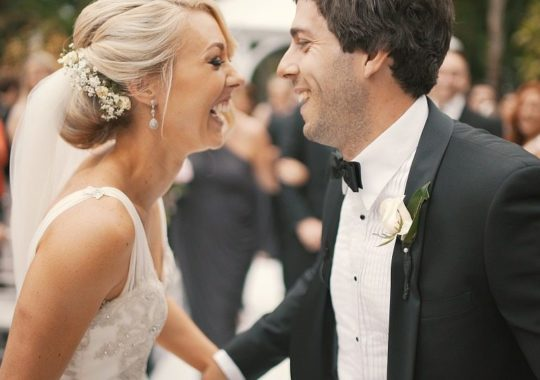 The Best Romantic Wedding Destinations