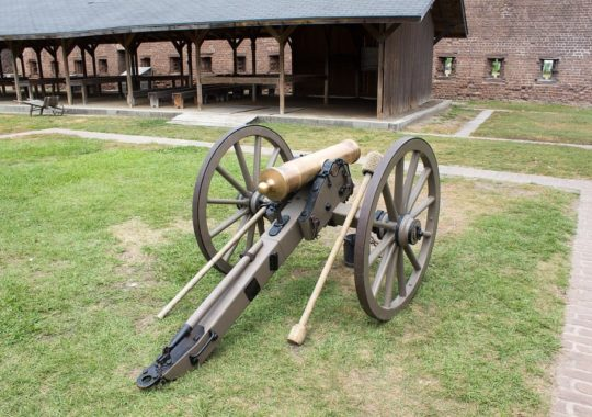 Your Quick Guide to Fort Jackson, South Carolina