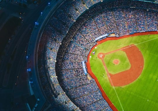 Let's Play Ball: Where to Experience America's National Sport of Baseball