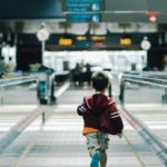 Fun Airport Activities for Kids, In Case of a Flight Delay