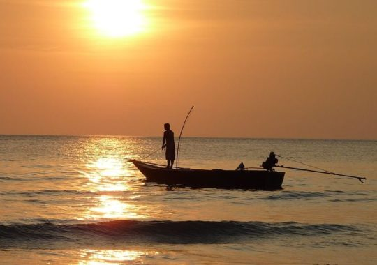 Best Fishing Destinations In America