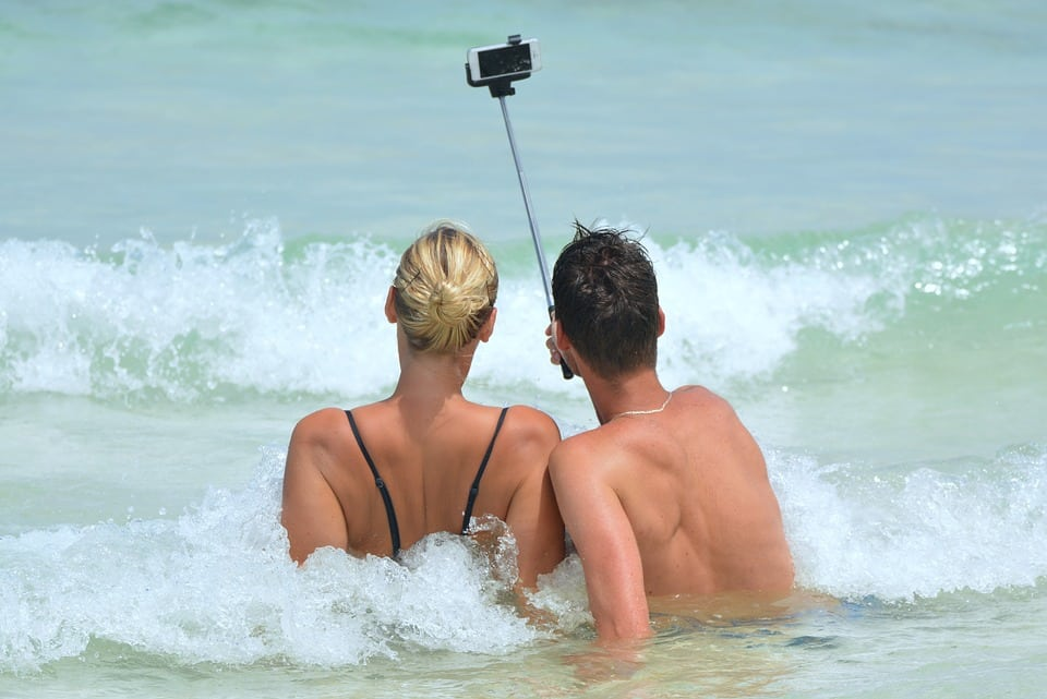 Top 20 Places To Have A Selfie, In The World
