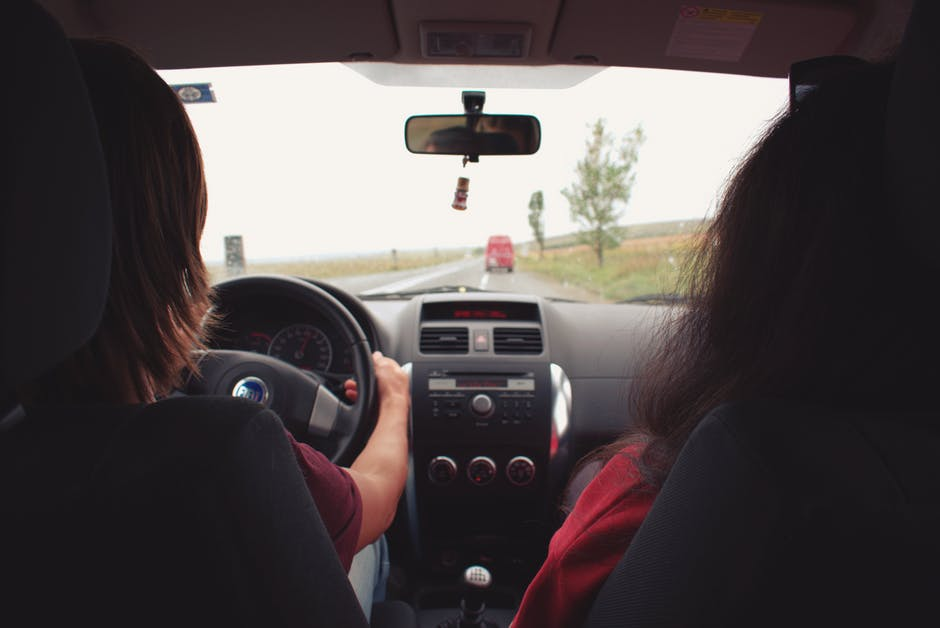 The Only Road Trip Playlist You'll Ever Need