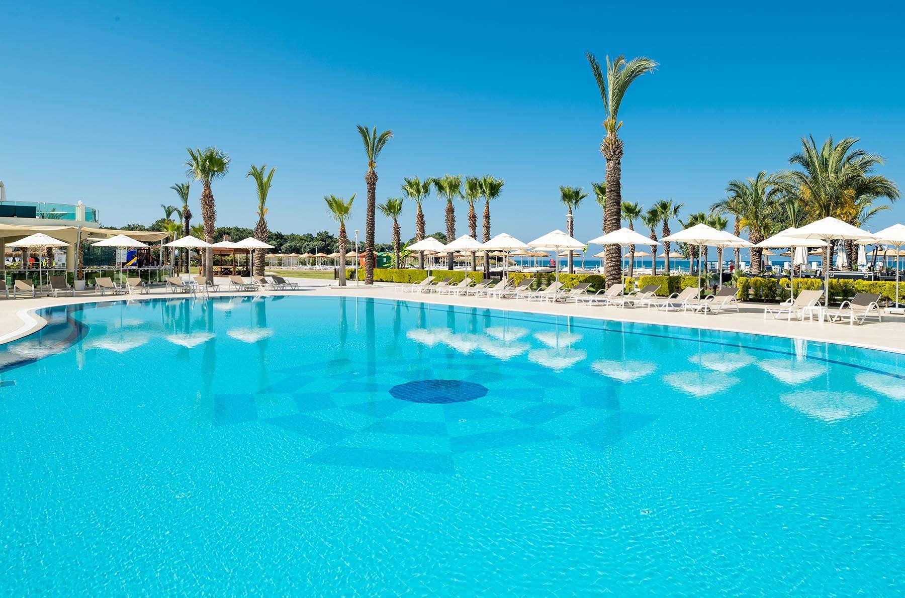 A Spa-tacular Vacation Awaits at Apollonium Spa & Beach Resort in Turkey