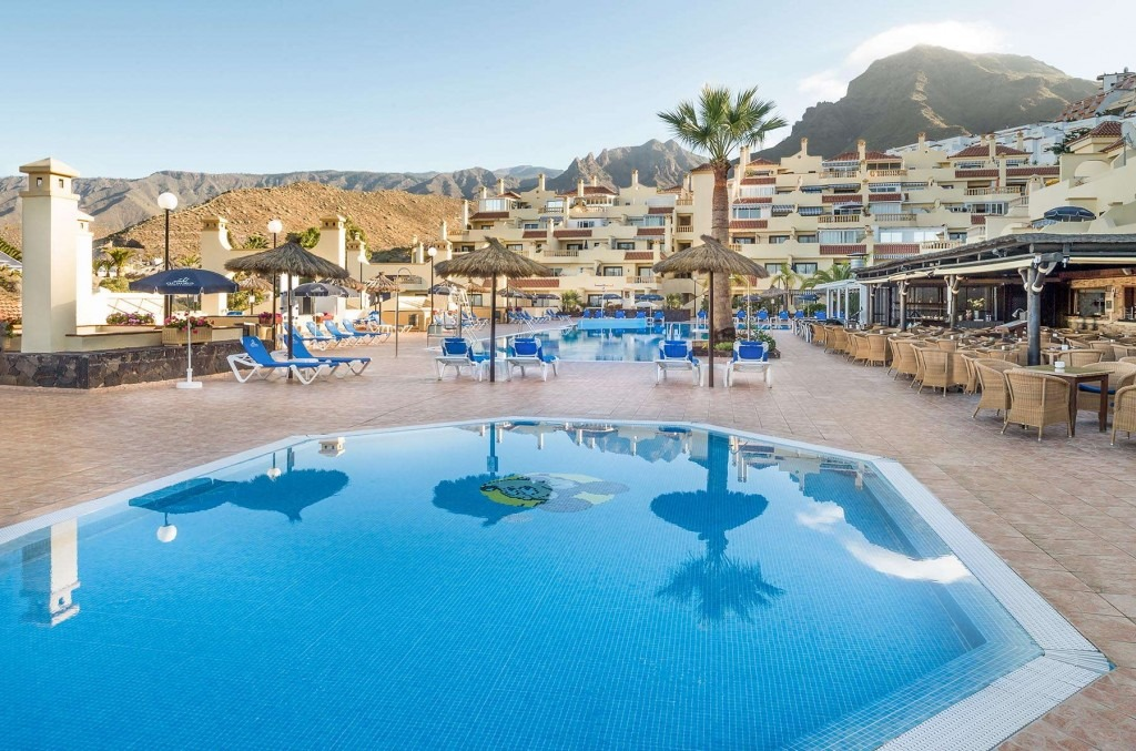 Discover Your Family-Friendly Paradise in Tenerife