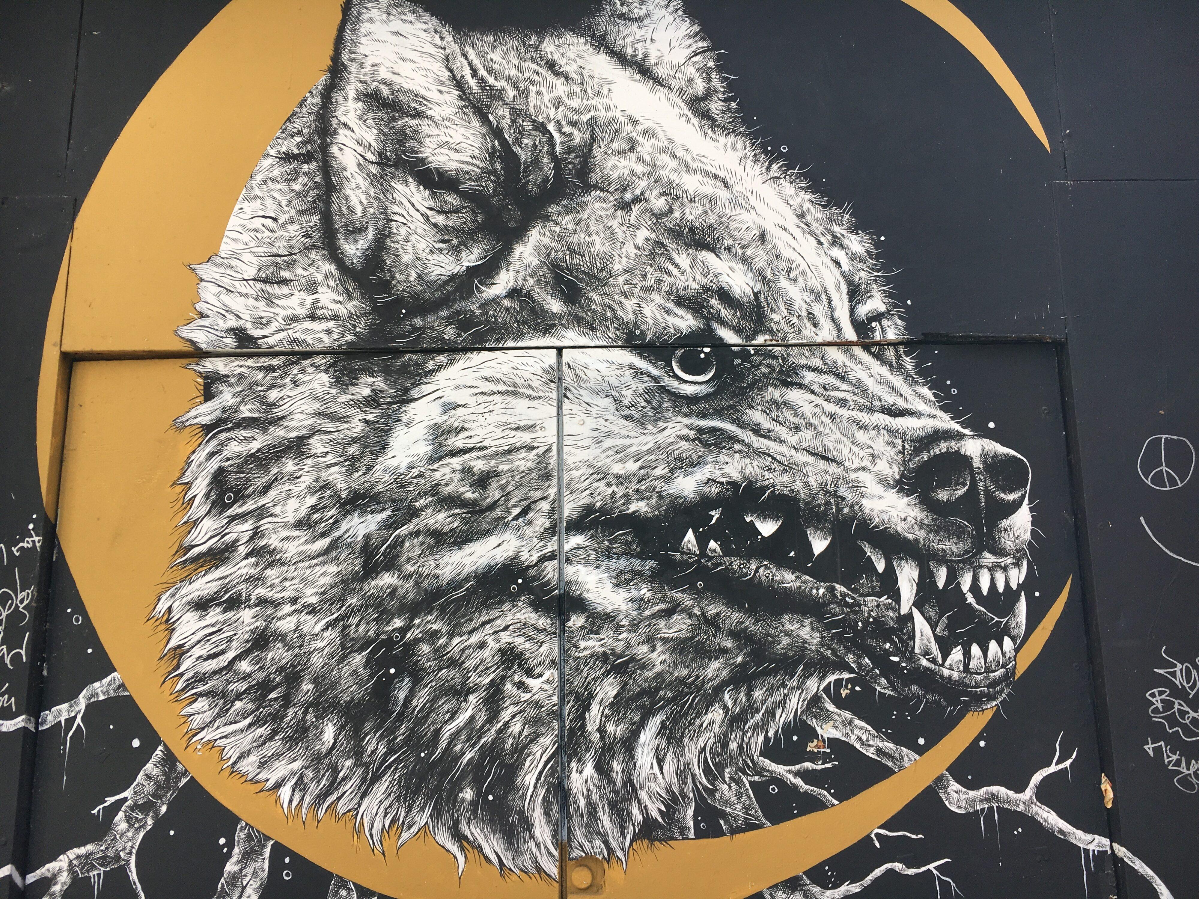 san juan puerto rico street art