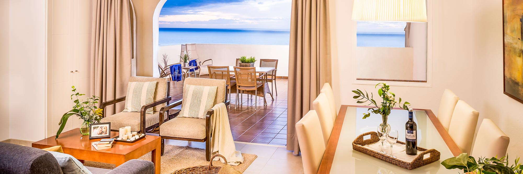 Relax and Indulge at Monterey in Tenerife
