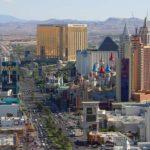 What's New in Las Vegas?