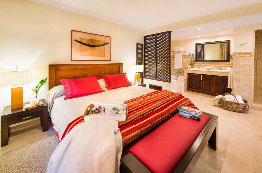 Get the Royal Treatment at Monterey Royale in Tenerife