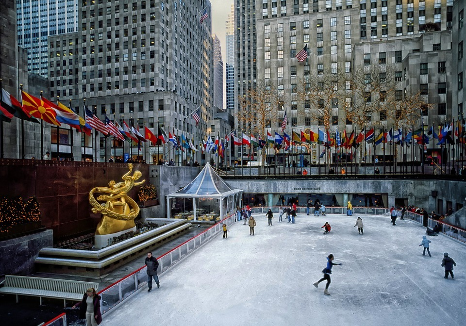 6 Movies to Inspire a Winter Vacation to New York City, Including Locations!