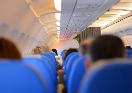 Survival Tips for Long Distance Flights