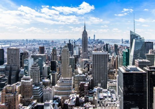 Top Travel Tips: Exploring New York City