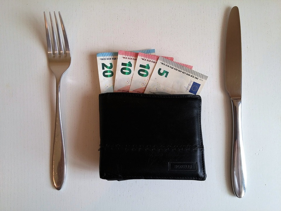 tipping culture