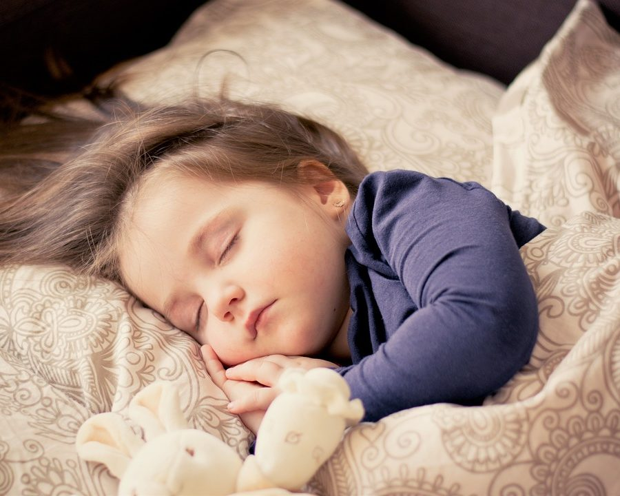Tips to Help Your Toddler Fall Asleep, Away From Home