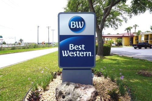 Daytona beach best western