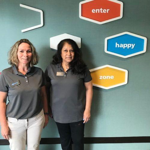 AAA Best Of Housekeeping Hotel Award Goes To Hampton Inn & Suites Deland Florida