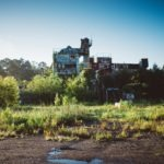 Explore Tallahassee, Florida: Abandoned Cement Factory