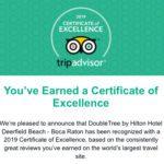 Vista-Owned Hotels Rake in the Awards from TripAdvisor