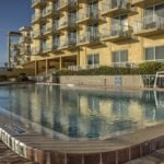 Get a Beachfront Vacation for Less than You Expect at the Best Western Castillo Del Sol in Ormond Beach!