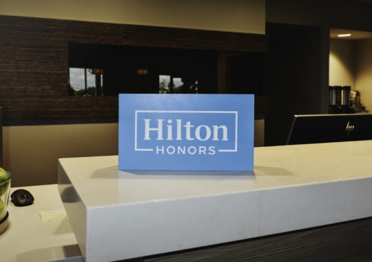Home2 Suites: The Luxury of Hilton with the Comfort of Home