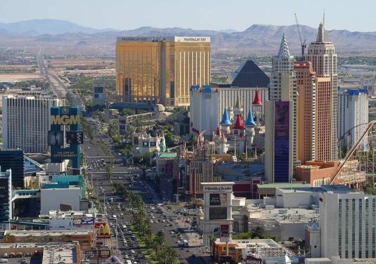 Fun and Free Activities in Las Vegas, Nevada